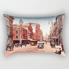1900 Sidney George Street Rectangular Pillow
