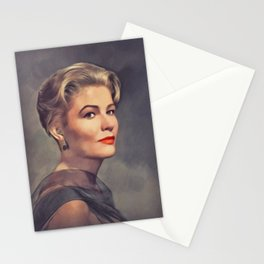 Nancy Olson, Vintage Actress Stationery Cards