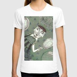 Schneewittchen-The New Queen T-shirt