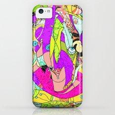 Joker iPhone 5c Slim Case