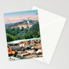 The Gren Capital Stationery Cards
