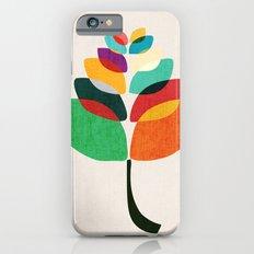 Lotus flower Slim Case iPhone 6