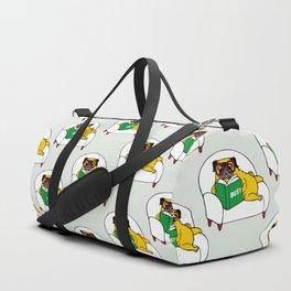 Busy Duffle Bag