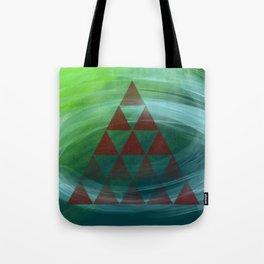Beyond Mauna Kea Tote Bag