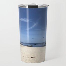 Isla Margarita II Travel Mug