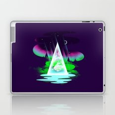 Northern Air Laptop & iPad Skin