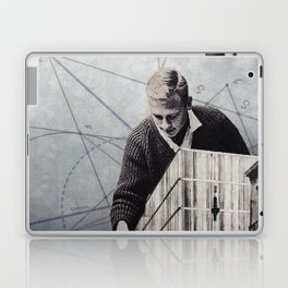 Extension Laptop & iPad Skin