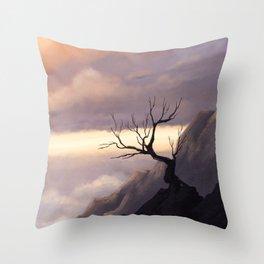 Ray of Light 1 Throw Pillow