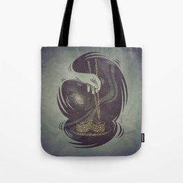 Divine Sushi Tote Bag