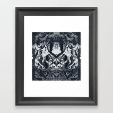 Surrilla Framed Art Print