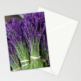 Lavender Love Stationery Cards