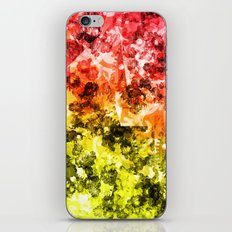 Abstract 2014-11-01 iPhone & iPod Skin