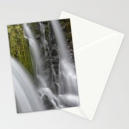 Nature Showers Stationery Cards
