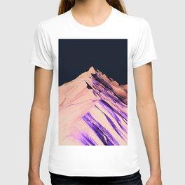 Dark Mountain #society6 #decor #buyart T-shirt
