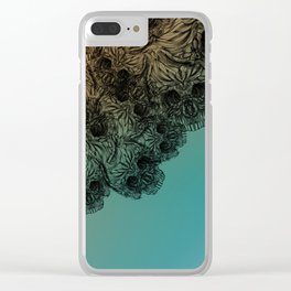 Webskull Clear iPhone Case