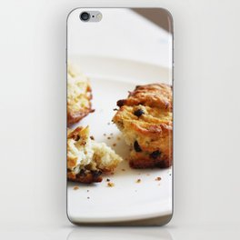 Scones iPhone Skin