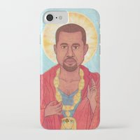 rap iPhone & iPod Cases featuring Rap God by Ashley Ross