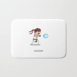 Hadouken! Bath Mat