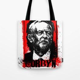 Corbyn 2017 Tote Bag