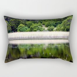Tower Hill Wildlife Reserve Rectangular Pillow
