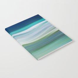 OCEAN ABSTRACT Notebook