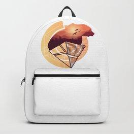 Bear design Backpack