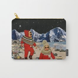 New World I Carry-All Pouch