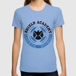 S.H.I.E.L.D. Academy T-shirt