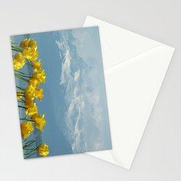 Montreux, Switzerland Stationery Cards