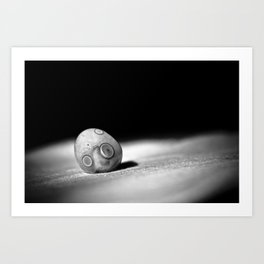 all that we fall for Art Print