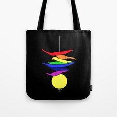 Totka - India T-shirt Tote Bag
