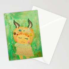 Dream of Stationery Cards