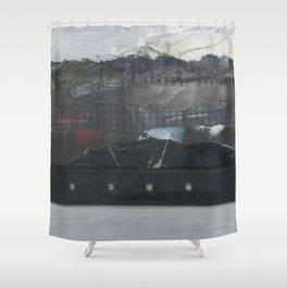 Folsom Street Fair Shower Curtain