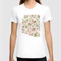 arizona T-shirts featuring Arizona by Rebecca Hitchcock