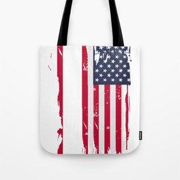 USA Horseback Riding Design, Horseback Riding Gift Tees Tote Bag