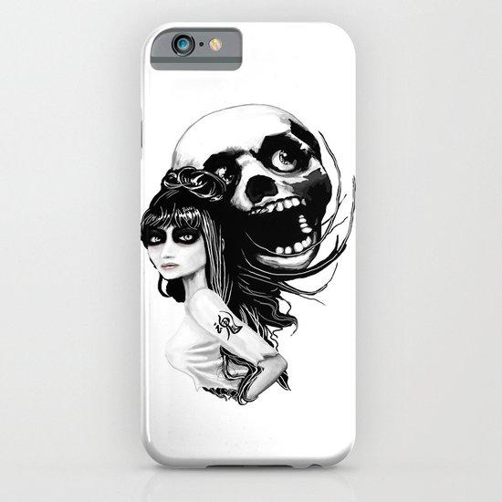 Soul Mates iPhone & iPod Case