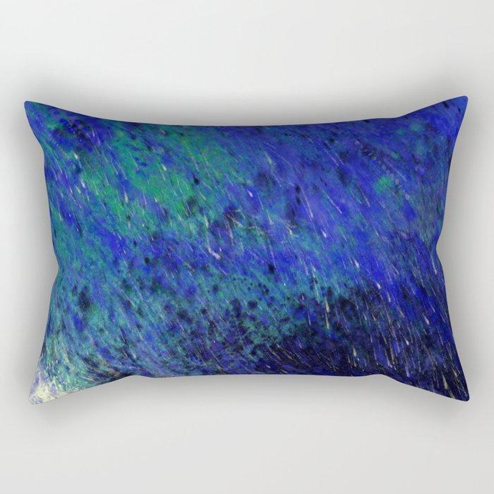 Glimmer of Hope Rectangular Pillow
