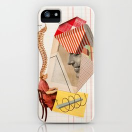 Song of Myself iPhone Case