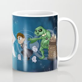 Allonsy! Coffee Mug