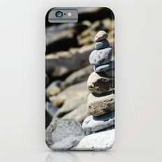 Balance Stones Slim Case iPhone 6s