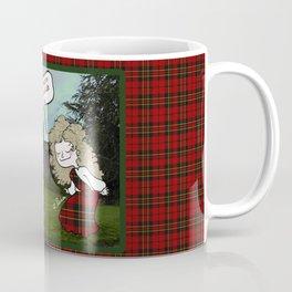 Eat Haggis...  Coffee Mug