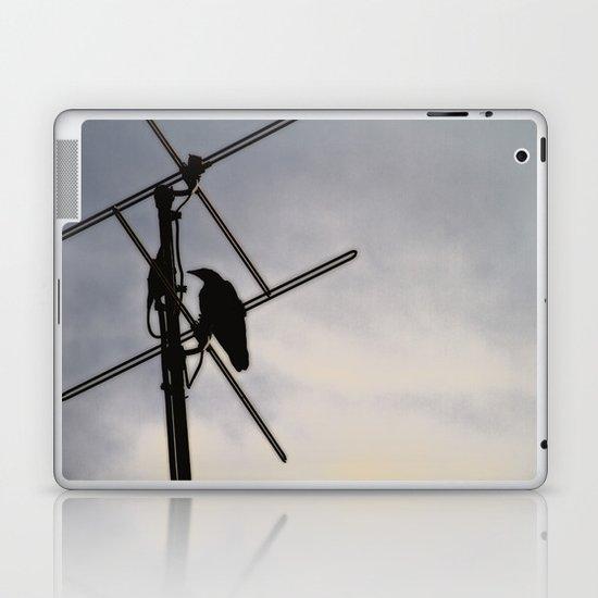 Ravens Perch Laptop & iPad Skin