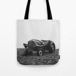 Olde work horse Tote Bag