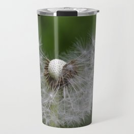 Incomplete dandelion Travel Mug