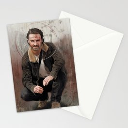 The World's Ours. Stationery Cards