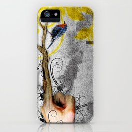 Ledge iPhone Case