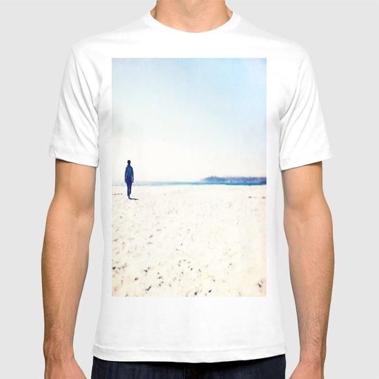 Beach & Blue T-shirt