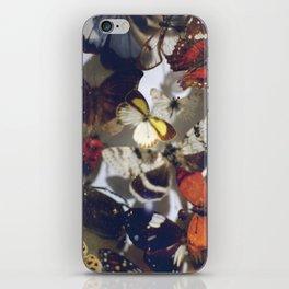 Very Curious iPhone Skin