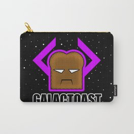 GALACTOAST Carry-All Pouch