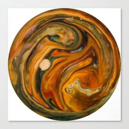 Jupiter #2 Canvas Print
